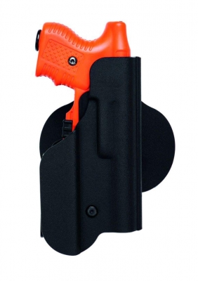 Holster Kydex''Sp�cial Police'' pour JPX Gaucher