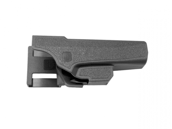 Holster polym�re GLOCK Tactique Droitier mod�le.17