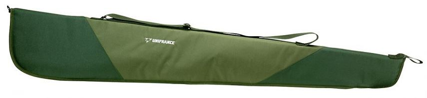 Housse verte/marron pour Fusil 147 cm
