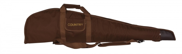 Housse COUNTRY Marron (120 cm)