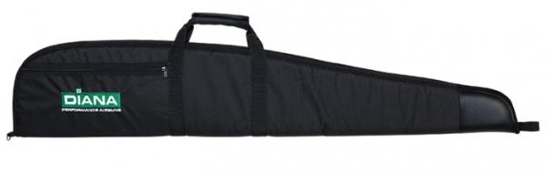 Housse DIANA Noir 130 cm