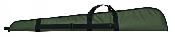 Housse fourreau vert pour armes (133 cm)