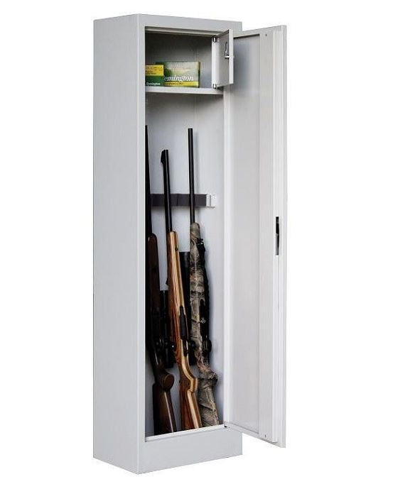 Armoire forte Elite HUNTER 7 armes (40 kg)