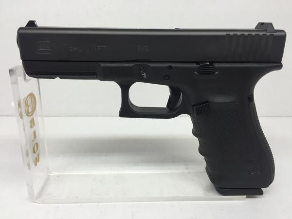 Pistolet GLOCK 17 Gen4 cal.9x19