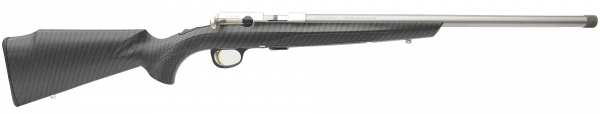 Carabine cal.17 HMR BROWNING T-BOLT Sporter Stainless Carbone