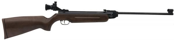 Carabine à air comprimé WEIHRAUCH HW 35 Dioptre