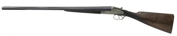 Fusil Juxtaposé BERNARDELLI à plastine Holland cal.12/70