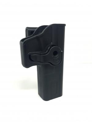 Holster polymère CYTAC Glock 17-19-34
