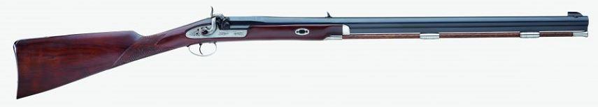 Fusil INVESTARM GALLYON � percussion cal.45 (canon 71 cm)