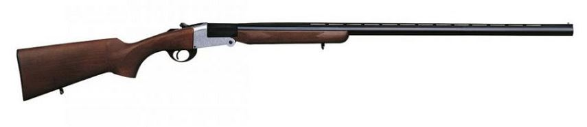Fusil 1 coup INVESTARM 80LS Cal.16/70
