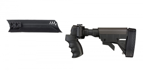 Crosse Tactique ATI ajustable et rabatable REMINGTON 870