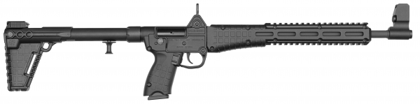 KELTEC SUB2000 cal.9x19