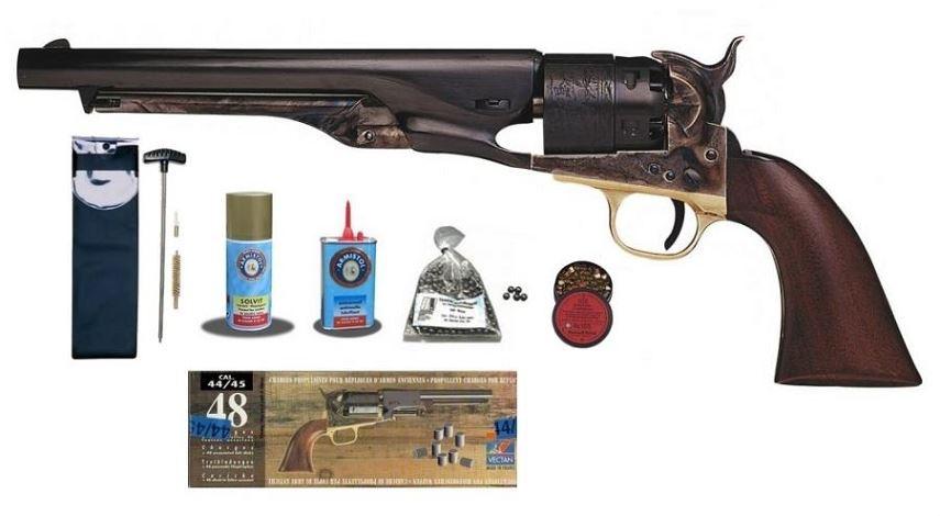 Kit UBERTI COLT 1860 Army Cal.44