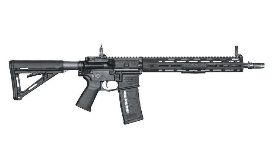 "KNIGHT'S ARMAMENT SR-15 E3 CARBINE MOD2 M-LOK 14.5"" cal.223 Rem"