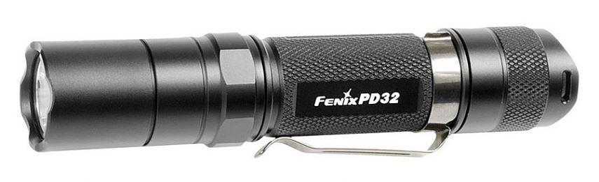 Lampe de poche FENIX PD32