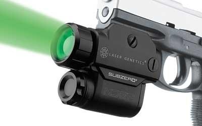 Lampe Laser Genetics ND3.P-SZ Subzero