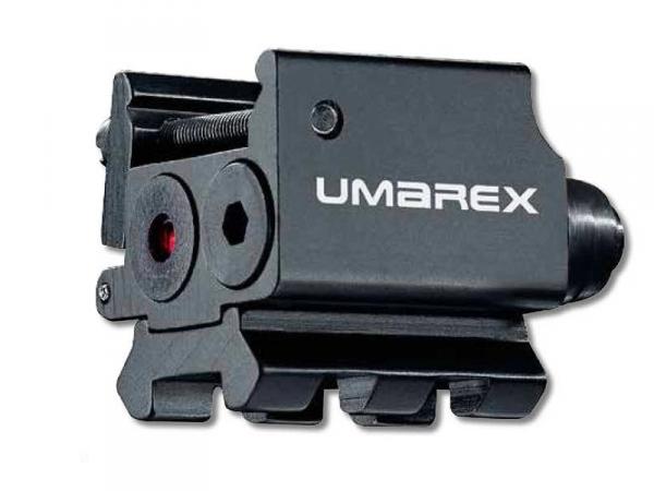 Laser NANO I UMAREX Rail picatinny
