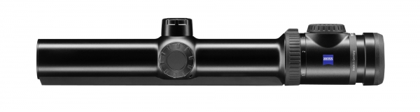 Lunette ZEISS Victory V8 1,1-8x30 ret.60 lumineux Rail ZM