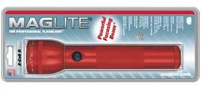 MAG-LITE ML 2 rouge