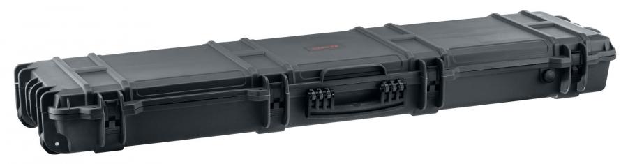 Mallette valise XL Waterproof GREY NUPROL 137x39x15cm