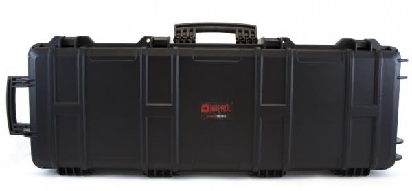 Mallette valise Waterproof NOIRE NUPROL 105x33x15cm