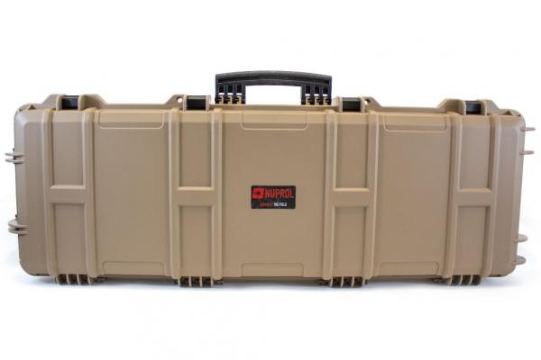 Mallette valise Waterproof TAN NUPROL 105x33x15cm