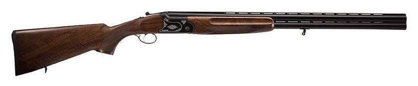 Superpos� MERCURY Bronz� cal.12 Magnum