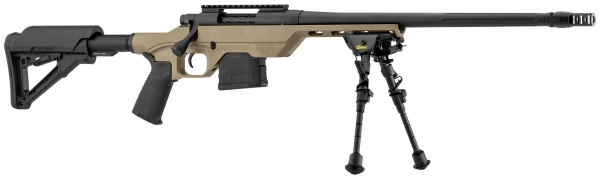 MOSSBERG MVP SERIE LC BOLT Action cal.308 Win
