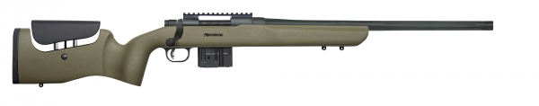 MOSSBERG MVP SERIE LR Tactical Bolt Action cal.308 win