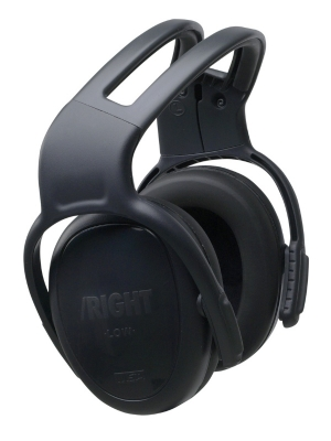 Casque antibruit MSA Left/Right