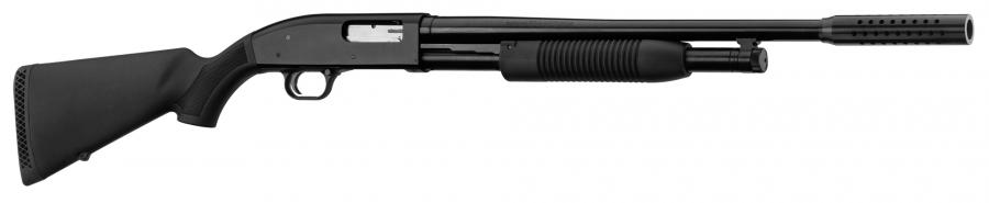 Fusil à pompe MOSSBERG Maverick 88 Tactical cal.12/76 (canon de 61cm)