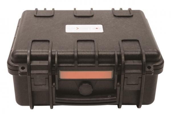 Mallette anti choc rigide URIKAN E-PLOR 5 pour armes et munitions