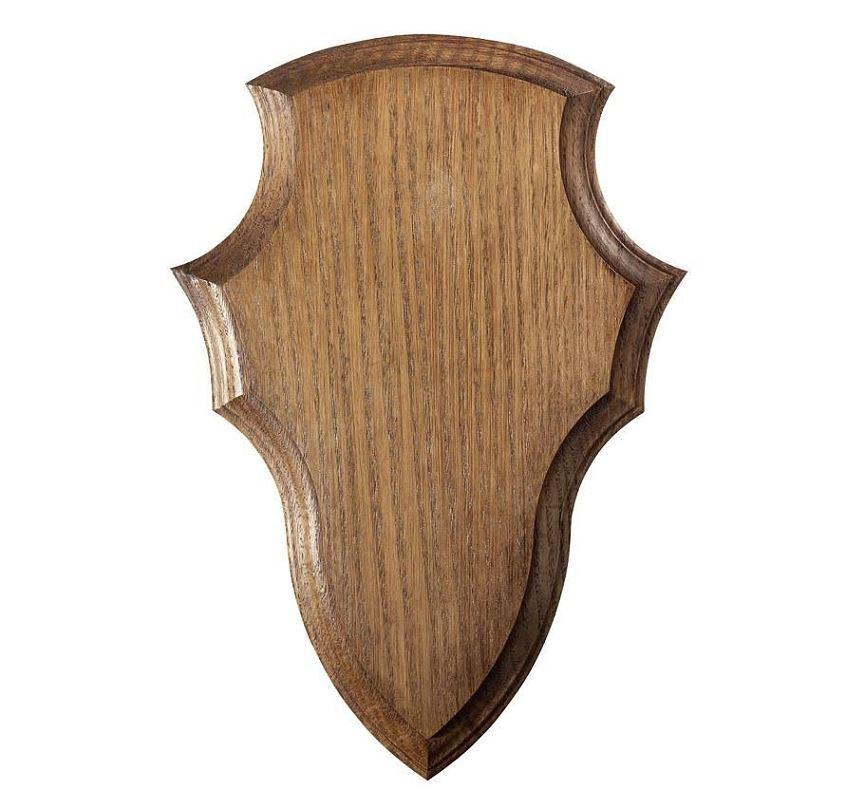 Ecusson Chevreuil 29 x 19 cm