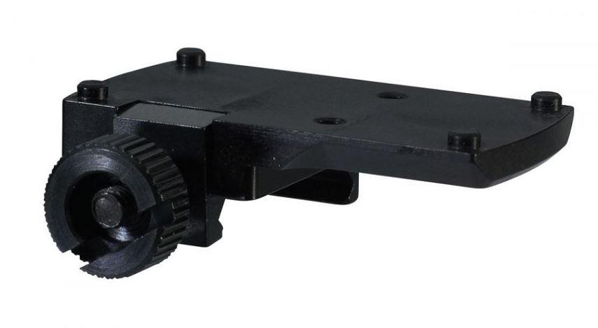 Montage HMS pour DOCTER Sight Weaver (21mm)