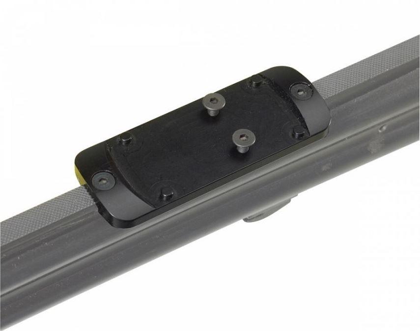 Montage Fixe HMS pour DOCTER Sight pour Fusil (bande 6 � 10 mm)