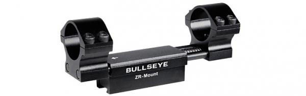 Montage anti recul DIANA Bullseye ZR diamètre 25.4 mm