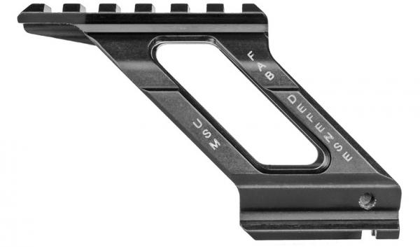 Montage picatinny pour armes de poing FAB Defense