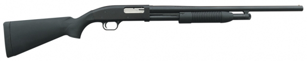 Fusil à pompe MOSSBERG Maverick 88 cal.12/76 (canon de 61cm)