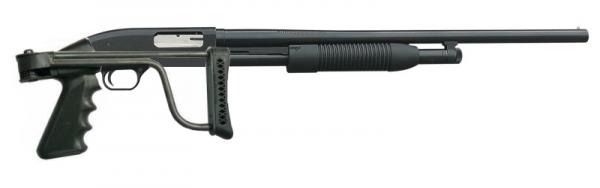 Fusil � pompe MOSSBERG Maverick 88 crosse Tactical cal.12/76