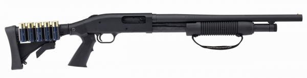 Fusil � pompe MOSSBERG 500 TACTICAL STK cal.12/76