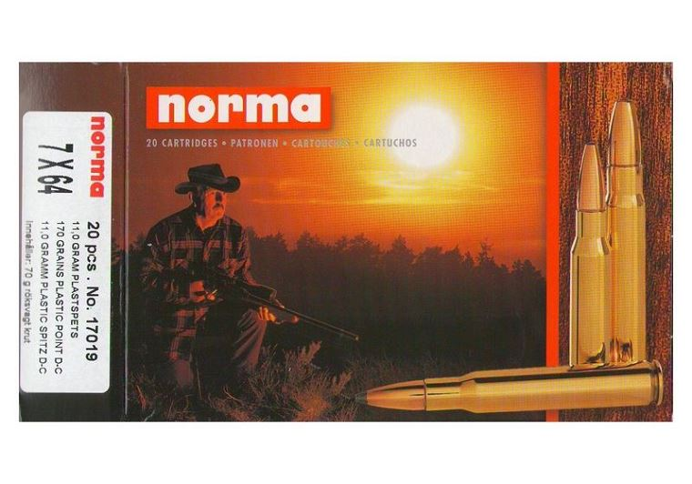 NORMA 7x64 PPDC 11g