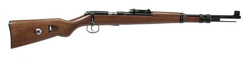 Carabine 22LR NORINCO JW25 ''type Mauser''