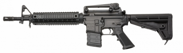 OBERLAND Arms OA 15 Black Label C4 10
