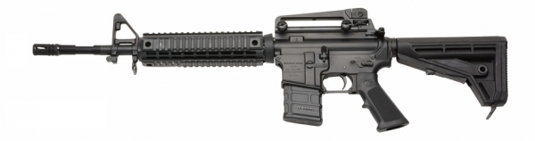 OBERLAND Arms OA 15 Black Label M4 14.5