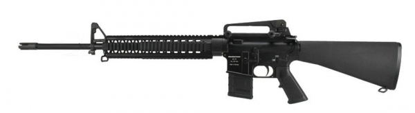 OBERLAND Arms OA 15 Black Label A4 20