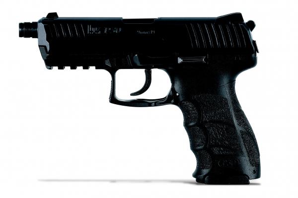 Pistolet HK P30SD Tactical cal.9x19