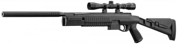 Carabine WEBLEY SCOTT Spector Quantum Tactical Combo cal.4,5mm