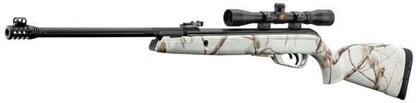 Carabine GAMO Black 1000 Winter Combo