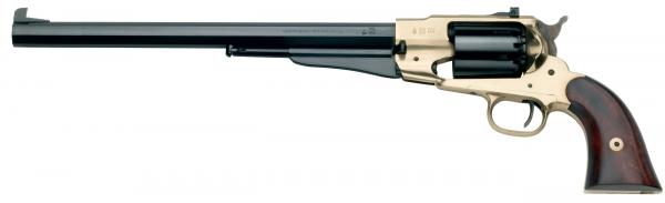 Revolver � Poudre Noire Pietta REMINGTON 1858 Buffalo Laiton Cal.44