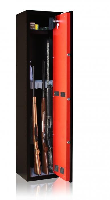 armoires et coffres pour armes. Black Bedroom Furniture Sets. Home Design Ideas